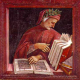 Site icon for Dante's Works